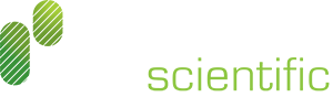 Total Scientific logo transparent